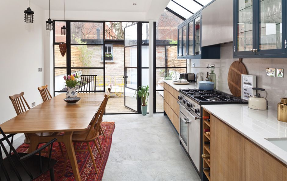 Real home tour: a little extra from a gorgeous house in Ranelagh