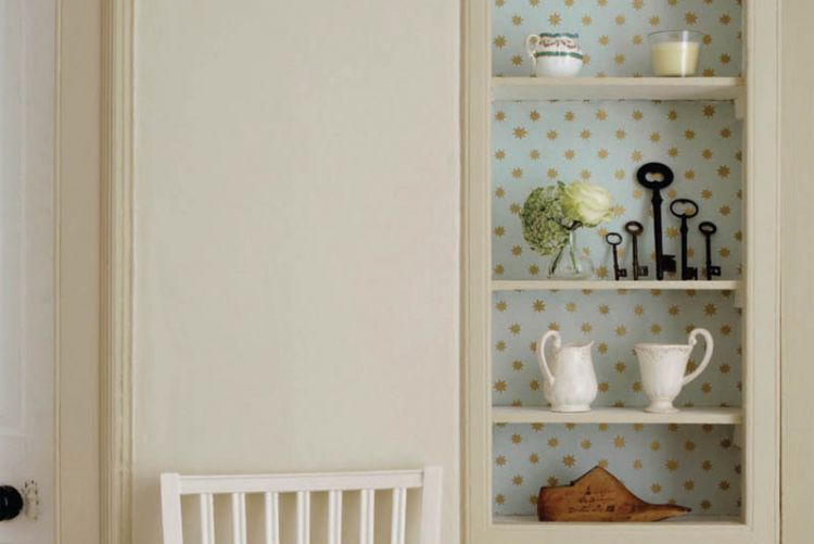 Design Dilemmas: what to do with boring old alcove cupboards?