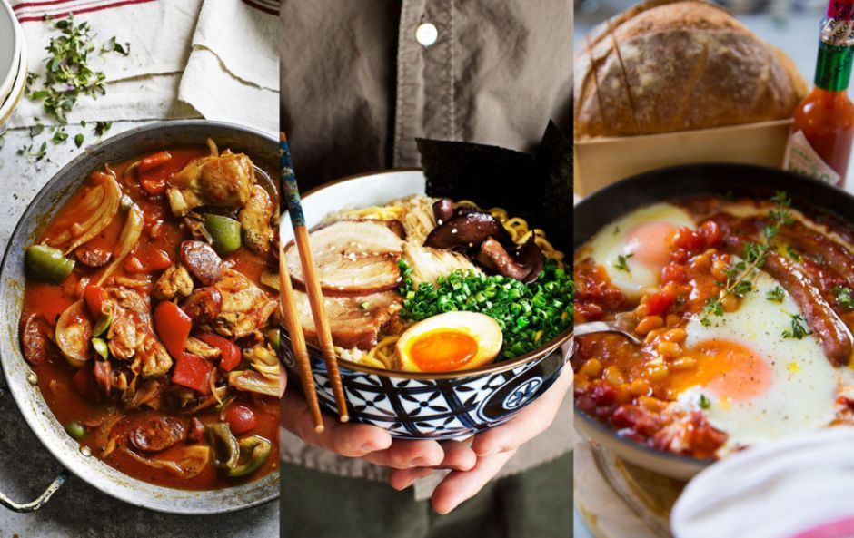 5 Dinner Recipes Cosier Than Your Bed