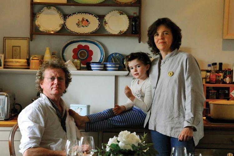 Real Home: A Fota Finish in Cork