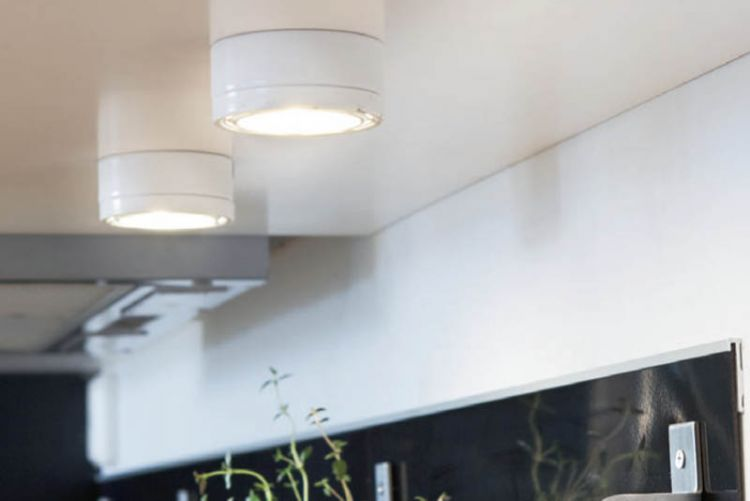 Design Dilemmas: getting light into a dreary kitchen - on a budget