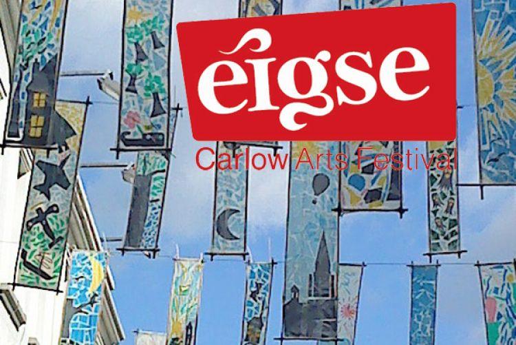 Carlow Eigse Arts Festival 2012