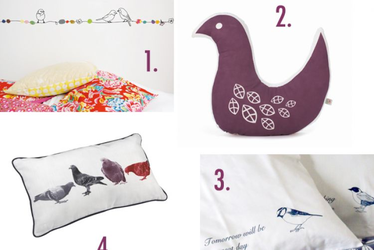 Bird trend: Pick your favourite