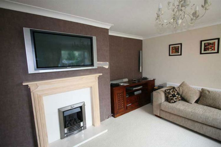 Celtic Tiger Crimes against Interiors #3: The Blah Beige Sitting Room