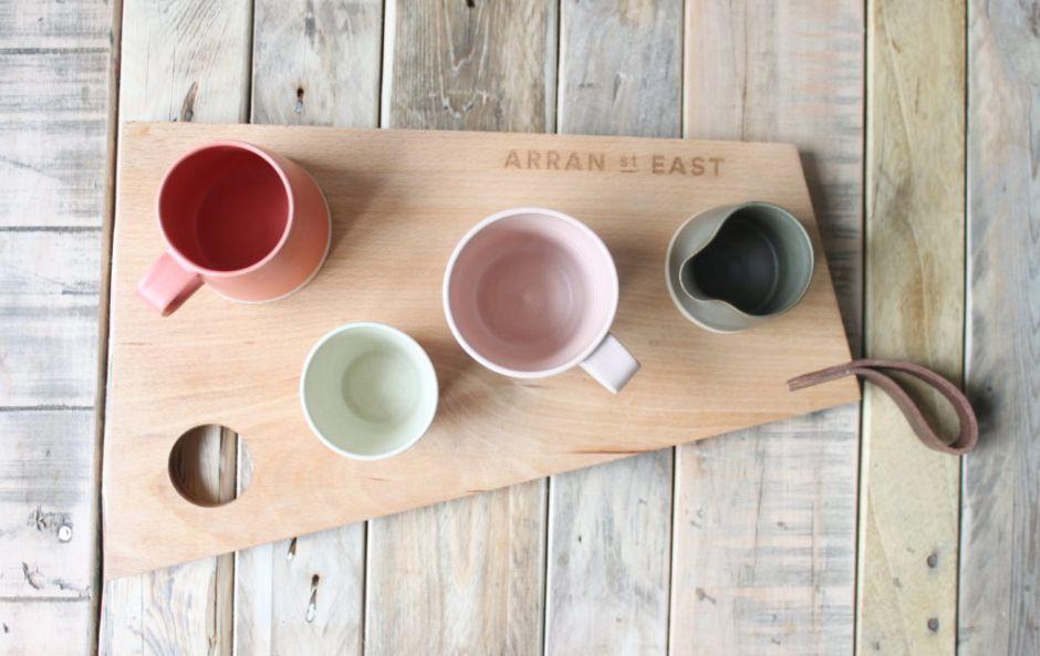 Spotlight on: Arran Street East's beautiful new products