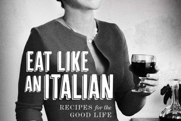 Sneak peek for foodies: Catherine Fulvio's Eat Like an Italian launches in September