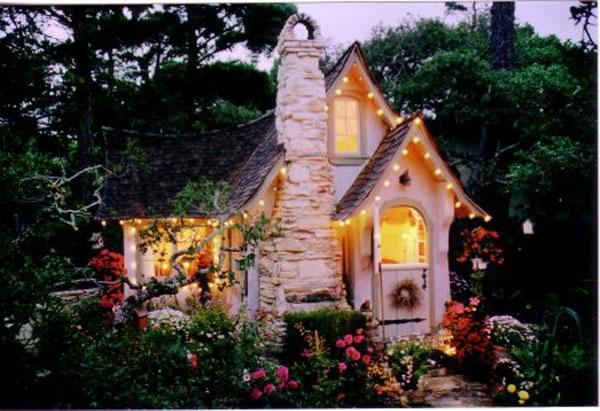 fairytale cottage carmel