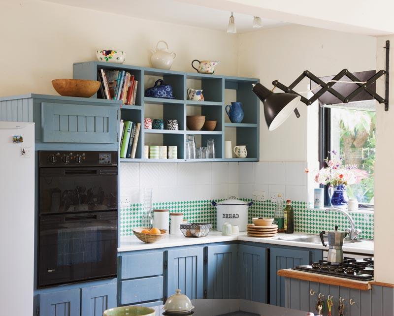 the bannow bay kitchen