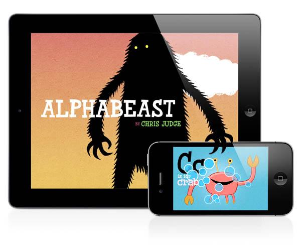 alphabeast app