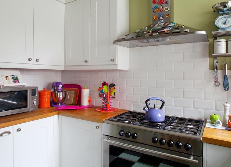 Stuart O'Sullivan's Stoneybatter kitchen
