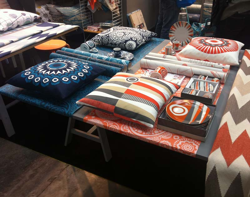 Buddha of Suburbia collection from Mini Moderns