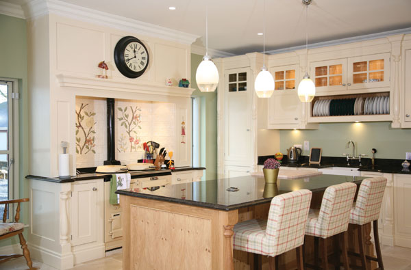 10 Five expert kitchen design tips and ideas