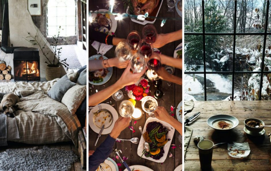 How to hygge: Meik Wiking tells us how to adopt the latest Danish lifestyle craze, and how you might already be doing it