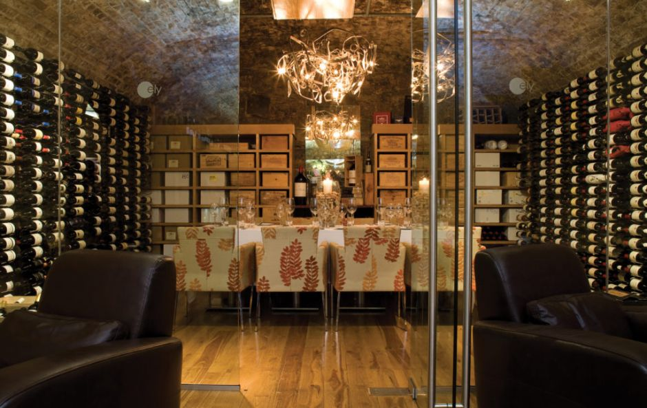 Spotlight on: Winter wine tasting events at ely bar and brasserie!