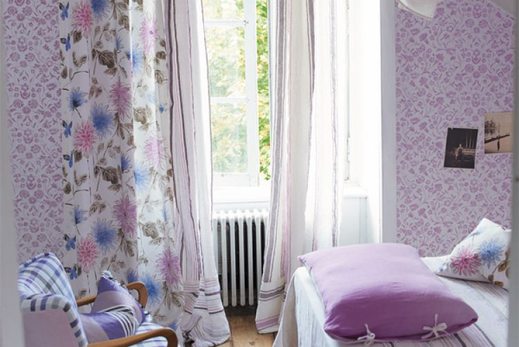 Trend Focus: Decorating with Pastels