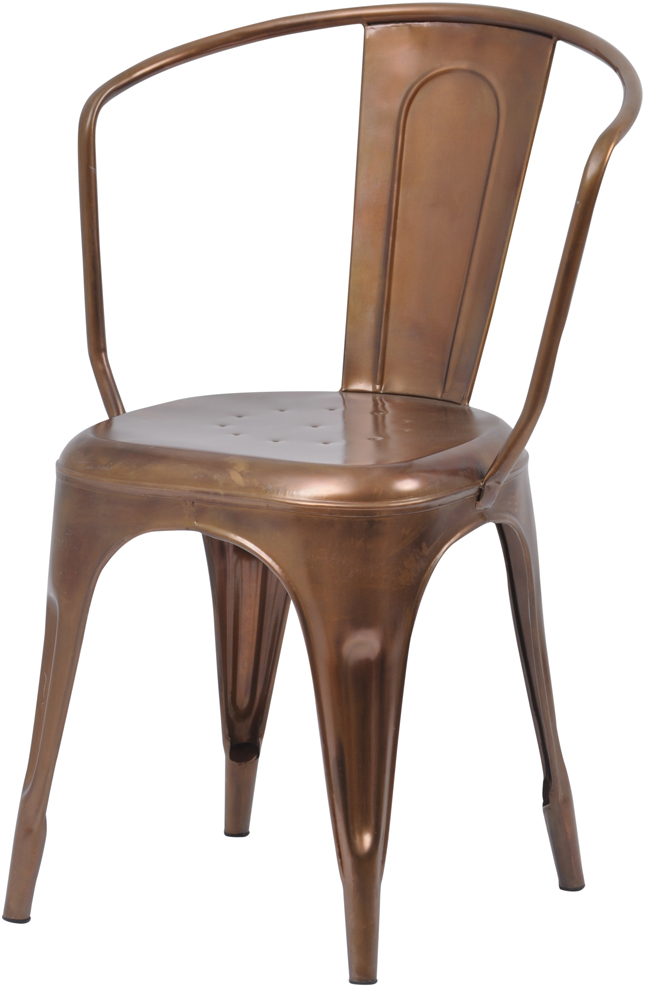 7 Of The Best Industrial Style Dining Chairs Houseandhome Ie