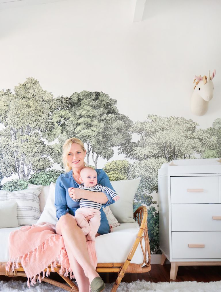 Emily Henderson S Perfectly Styled Nursery Houseandhome Ie