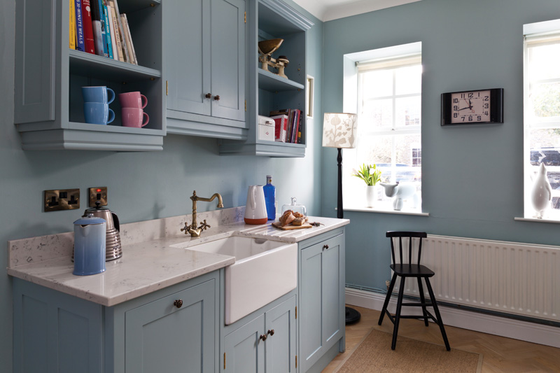 An Edwardian home in Ranelagh packed with style and character