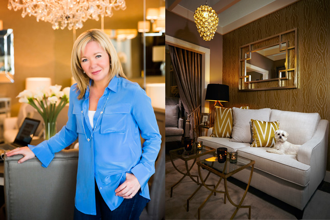 5 Irish Interior Designers Who Ll Do All Of The Work For You Houseandhome Ie
