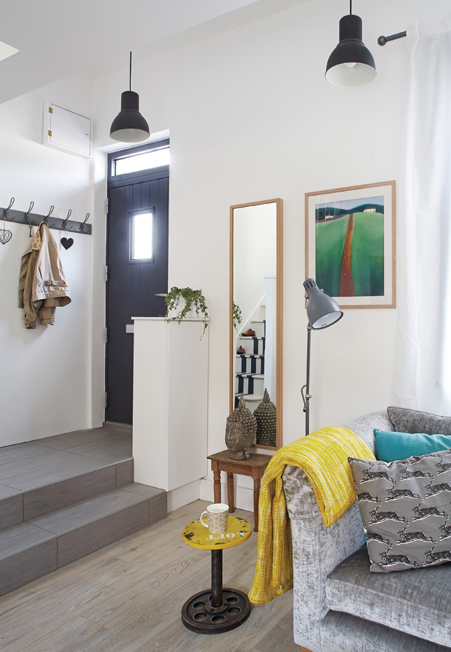 Wesley House Dublin Rooms