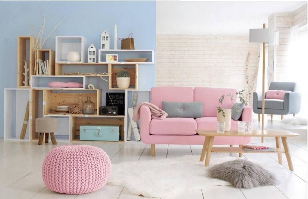 Colour Crush Eight Rose Pink Homeware Buys We Love