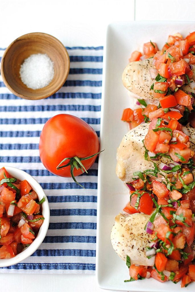 easy dinners to cook this week