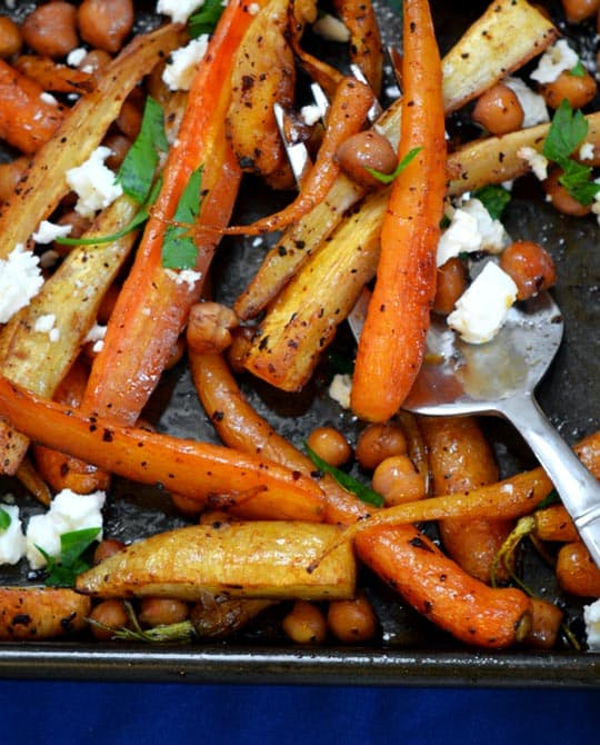 roasted-carrots-parsnips-october-recipes