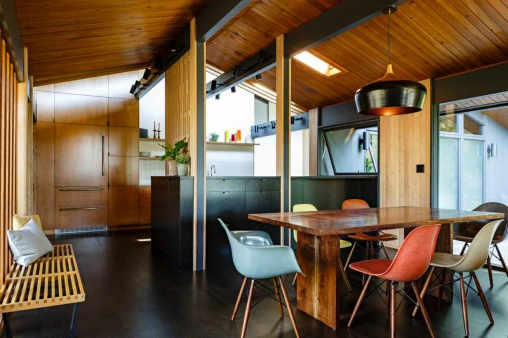7 Ways To Incorporate The Mid Century Modern Design Trend