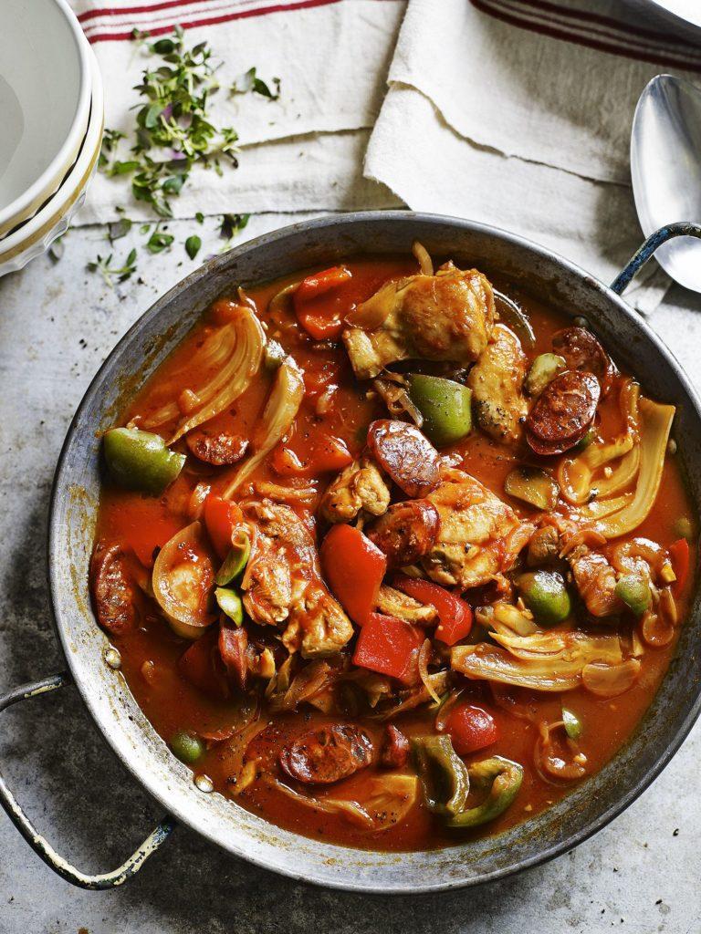 spanish-chicken-stew