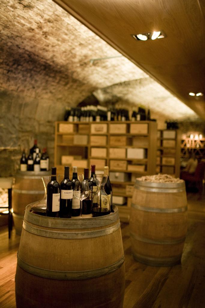 ely-wine-cellar wine tasting