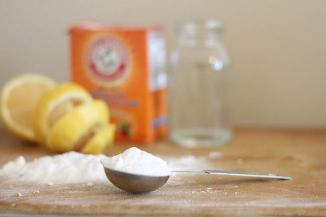 Home Hack 8 Ways To Clean With Baking Soda Houseandhome Ie