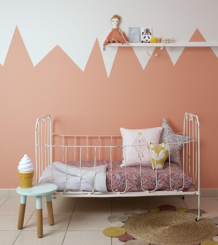 TRENDING: Half painted walls | HouseAndHome.ie