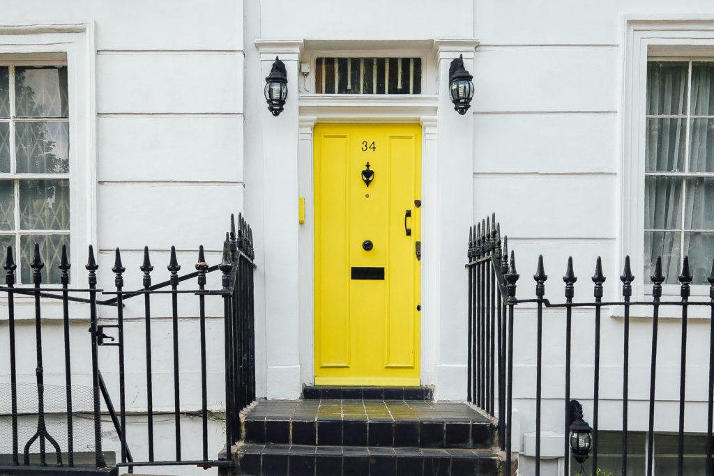 home improvements renters