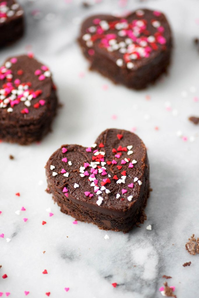 Valentine's Day recipes cakes and bakes