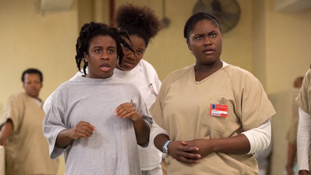 Orange is the new black season five premiere date