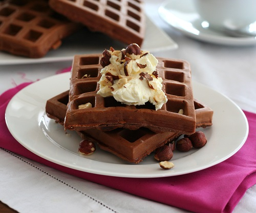 healthy ways to eat chocolate low calorie chocolate dessert recipes