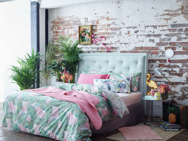 Penneys Cuban collection spring summer homewares 2017