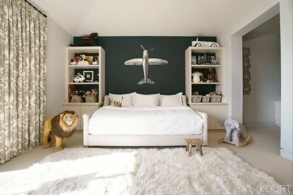 Kourtney Kardashian S Sons Bedrooms Are The Bedrooms Of All Our Childhood Dreams Houseandhome Ie