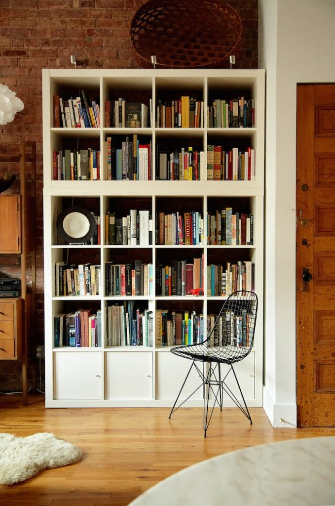 9 Brilliant Ways People Have Used Their Ikea Kallax Bookcases