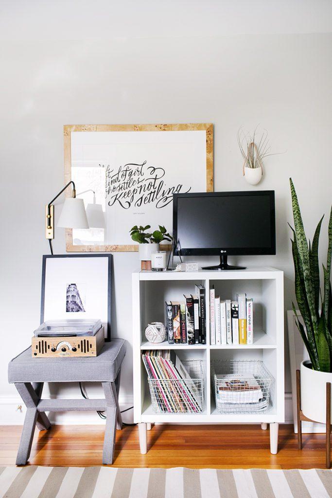 9 Brilliant Ways People Have Used Their Ikea Kallax Bookcases