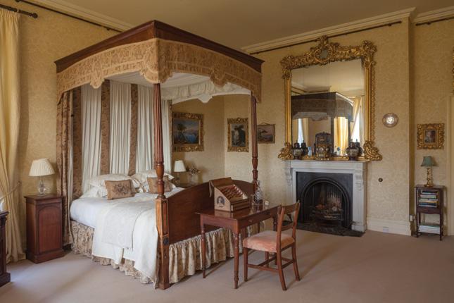 hidden homes home tour irish country houses interiors hidden ireland