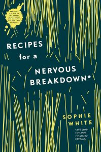Sophie White author cook interview book interiors shops