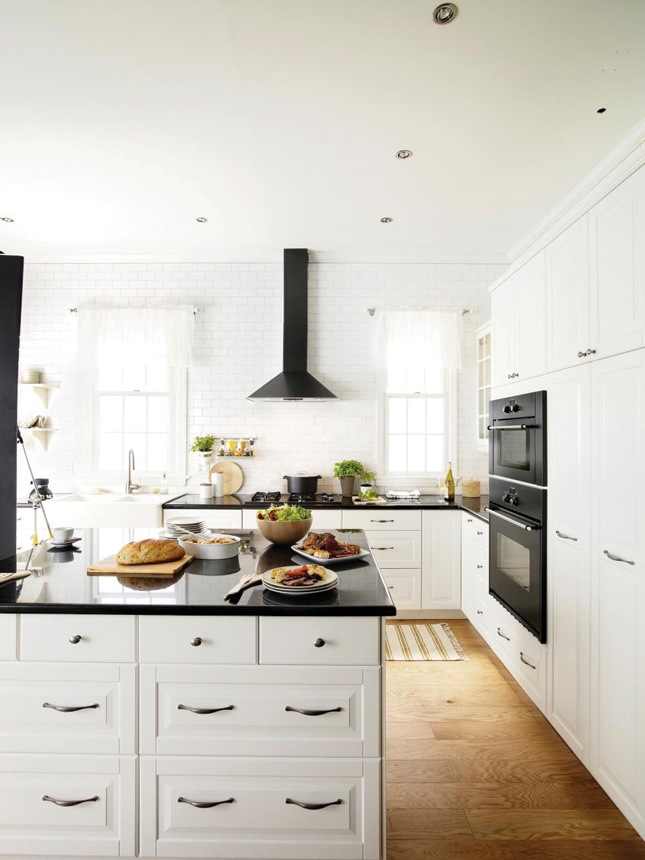 What 39 S Cooking In 2017 15 Of The Hottest Kitchen Trends
