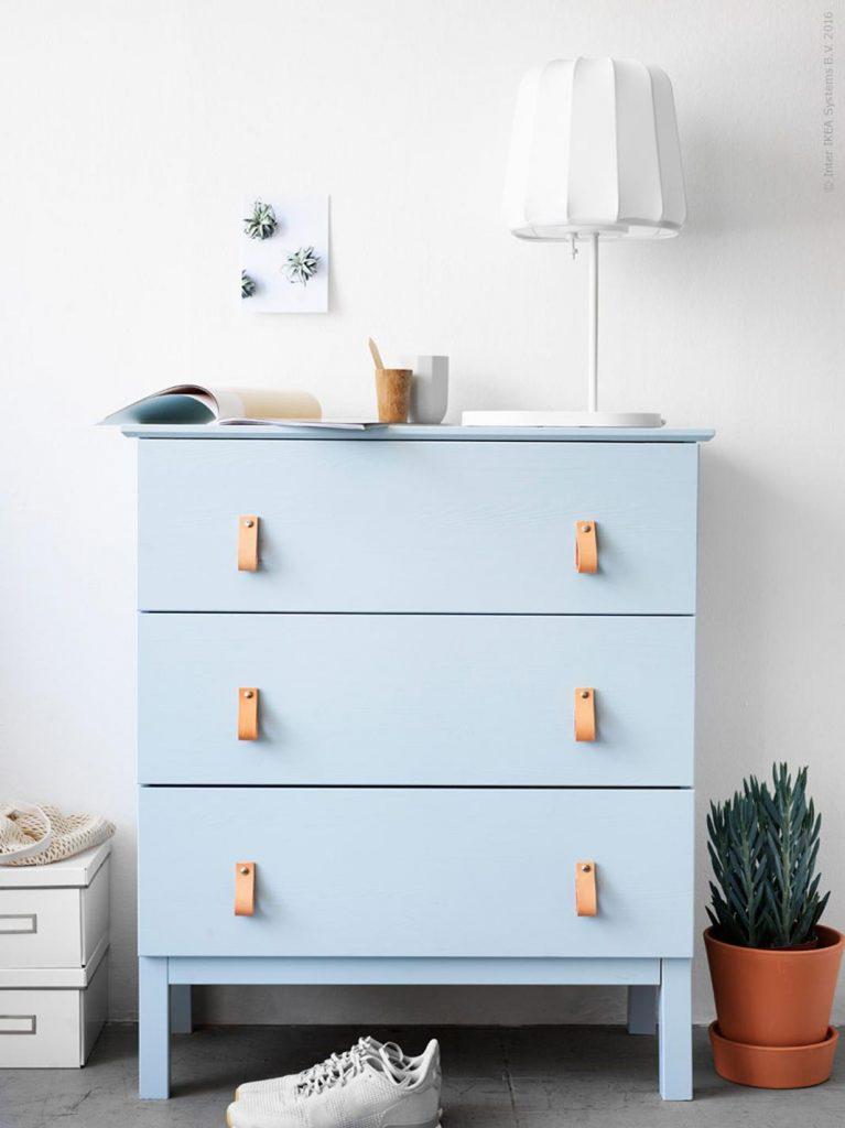 17 brilliant ways people have used their ikea tarva dressers. Black Bedroom Furniture Sets. Home Design Ideas