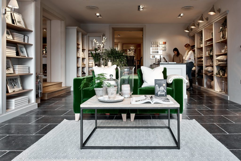 Interiors Brand Neptune Set To Open Their First Irish