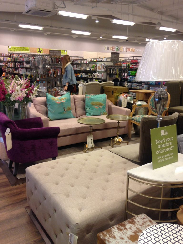 we got a sneak peek at what homesense is offering and here s what