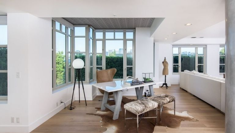 kendall jenner home kendall jenner condo pictures