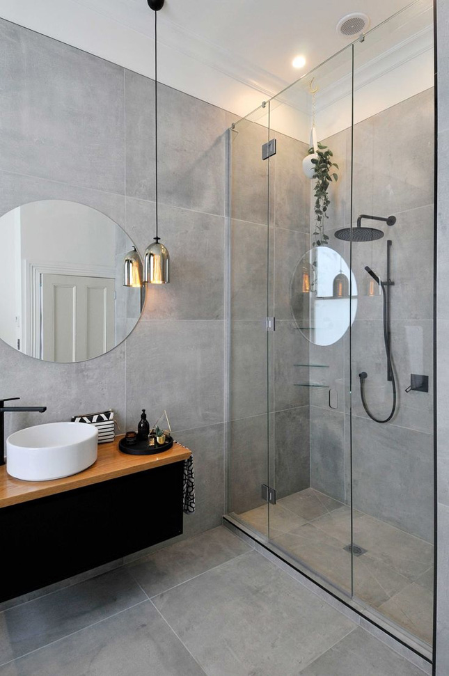 The Suite Life 7 Ways To Make The Most Out Of Your En Suite Houseandhome Ie