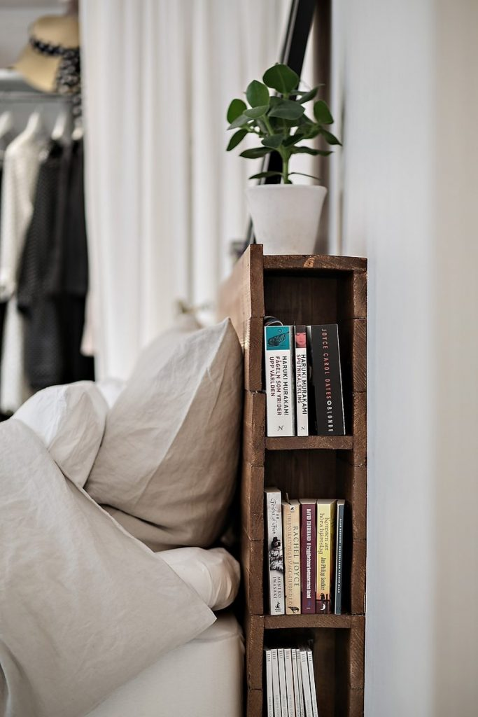 3 smart storage solutions for small bedrooms - Storage solutions for small bedrooms ...