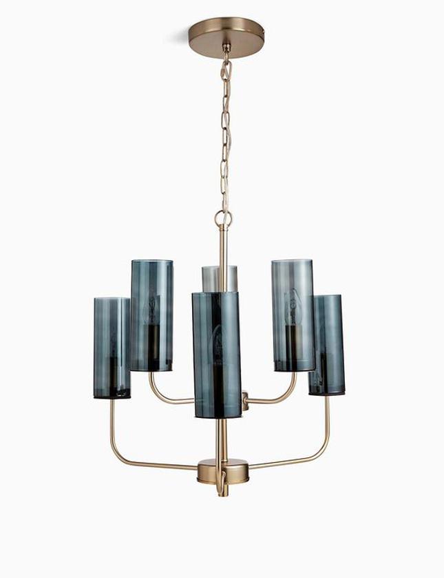 Corin 6 light chandelier €270 marks spencer